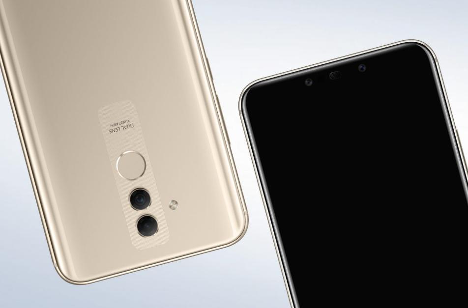 Huawei Mate Mini y Mate Smart, dos nuevos móviles que podrán llegar en 2019