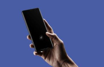 Huawei patenta un móvil con doble pantalla, ¿será el Mate 30?