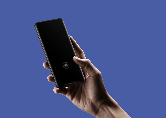 El Huawei Mate 20 Pro podría adelantarse al Samsung Galaxy S10 con el lector ultrasónico