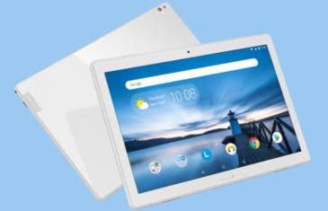 Lenovo Tab: la nueva familia de tablets de Lenovo, al detalle