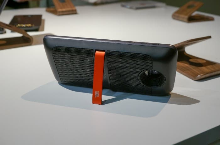 Moto Mods Motorola