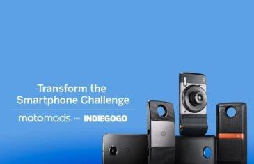 Confirmado: Motorola se niega a abandonar los Moto Mods