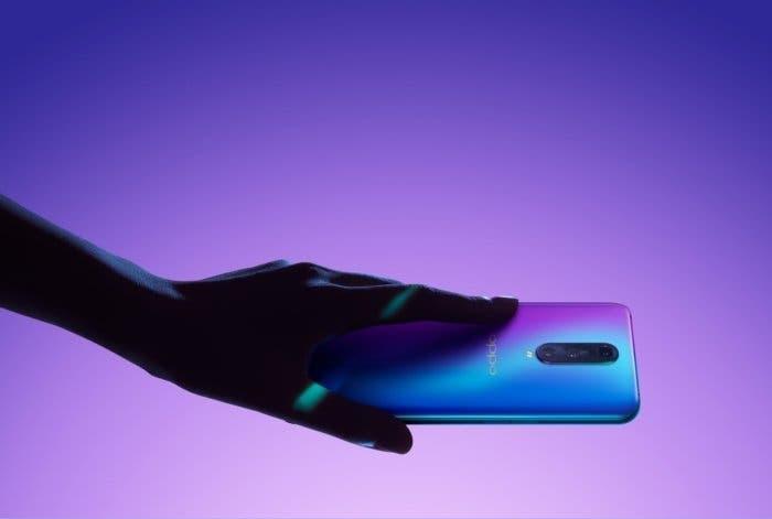 El Oppo R19 llegará con una cámara emergente, ¿podría copiarse el OnePlus 7?