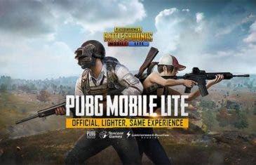 PUBG Lite: la versión ligera para móviles ya es oficial