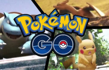 Actualización de Pokémon GO: podrían llegan los combates entre jugadores