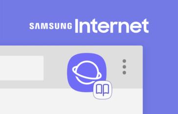 El navegador de Samsung se actualiza con descargas más rápidas y modo incógnito