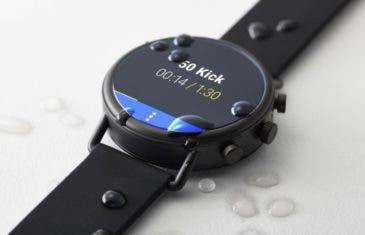 Snapdragon Wear 3300: el nuevo procesador de Qualcomm para los smartwatches