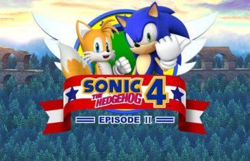 Sonic The Hedgehog 4, Episode II: el nuevo juego gratuito de SEGA Forever para Android
