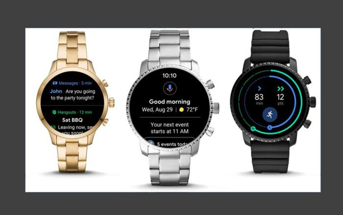 Wear OS se renueva por completo: notificaciones, Google Assistant, Google Fit…