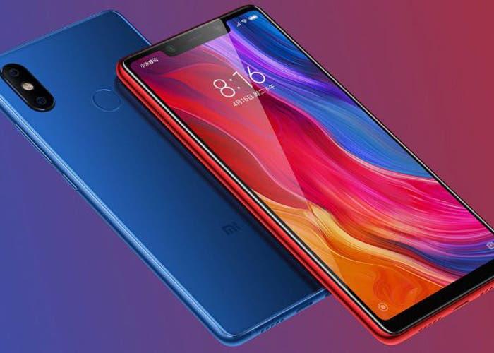 Xiaomi podría lanzar una variante del Xiaomi Mi 8 con 8 GB de RAM
