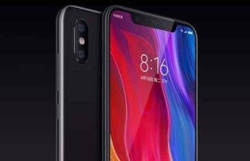 Black Friday en Amazon: el Xiaomi Mi 8 por menos de 400 euros