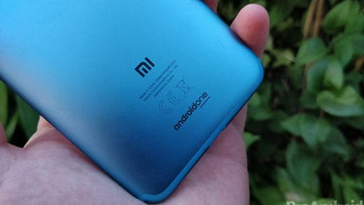 Xiaomi Mi A3 a la vista: cámara de 48 megapíxeles y sensor de huellas en pantalla