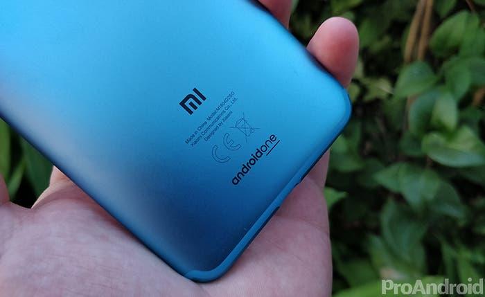 Primeras filtraciones del Xiaomi Mi A3: podría llegar con sensor de huellas bajo la pantalla