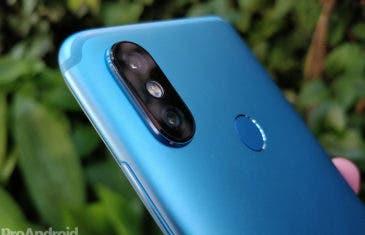 Xiaomi podría sorprender con una nueva cámara de más calidad
