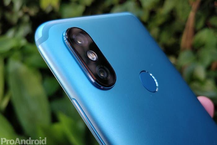 Oferta del Xiaomi Mi A2: cómpralo con garantía y descuento