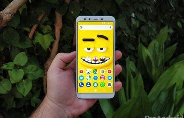Ofertas del día de Amazon: Huawei P20, Xiaomi Mi A2 y Galaxy A8 al mejor precio