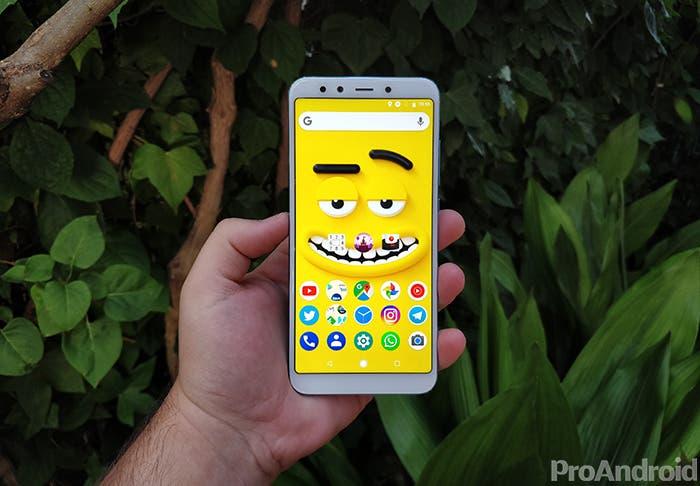 La última actualización del Xiaomi Mi A2 está causando bootloop