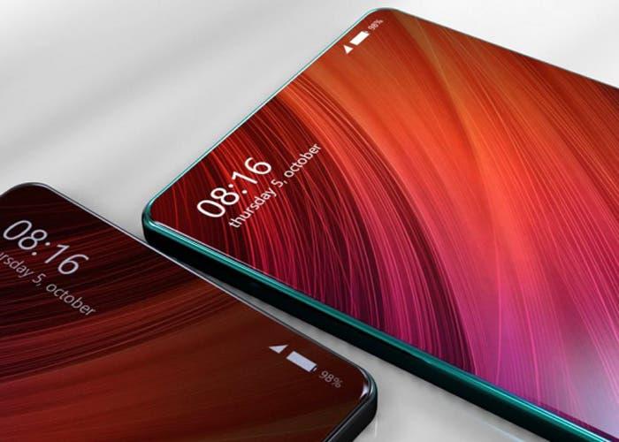 Xiaomi Mi MIX 3: posible fecha de presentación y nueva imagen filtrada