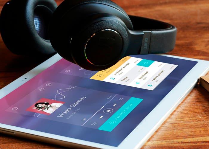 Alldocube X: así es una de las tablets Android más ambiciosas del mercado