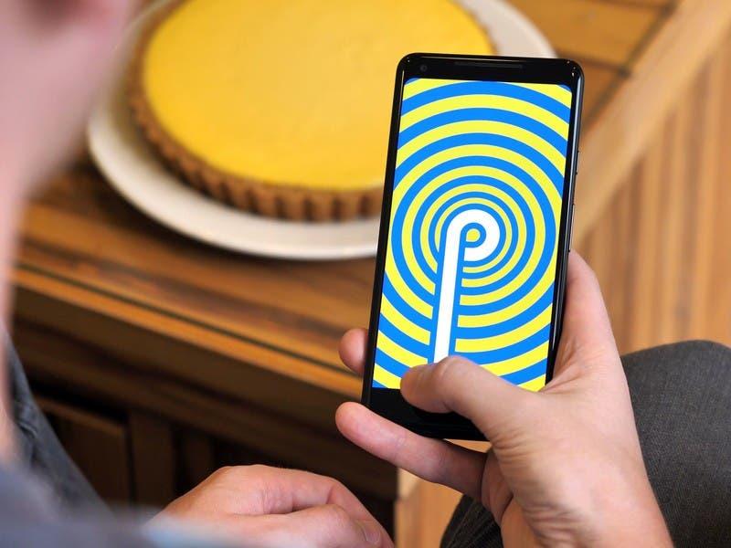 ¿Qué móviles de gama media actualizarán a Android 9.0 Pie antes de finalizar el año?
