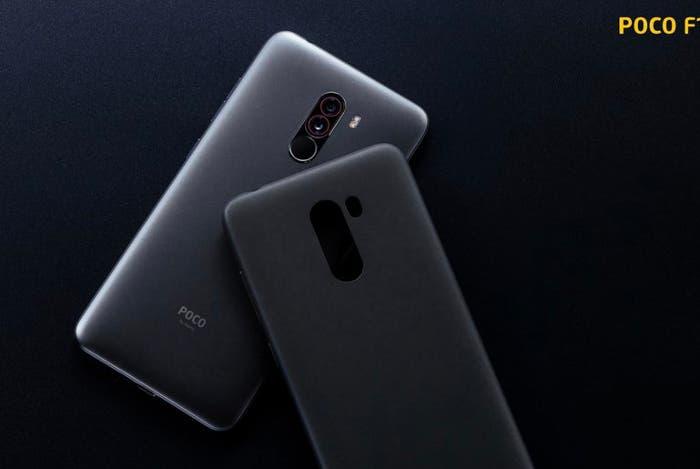 Xiaomi Pocophone F1 en España: fecha de presentación oficial