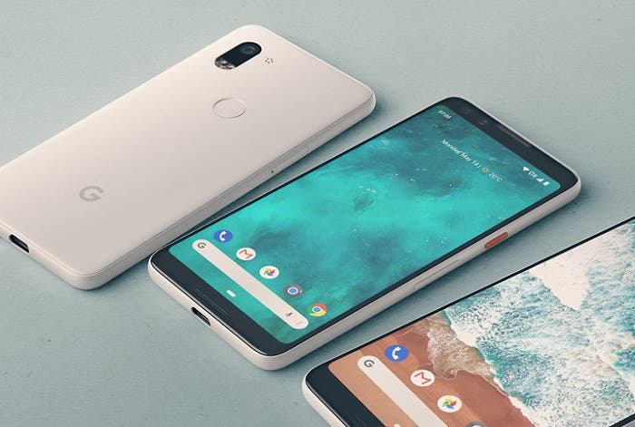 Se filtra el posible precio del Google Pixel 3 en un a tienda china