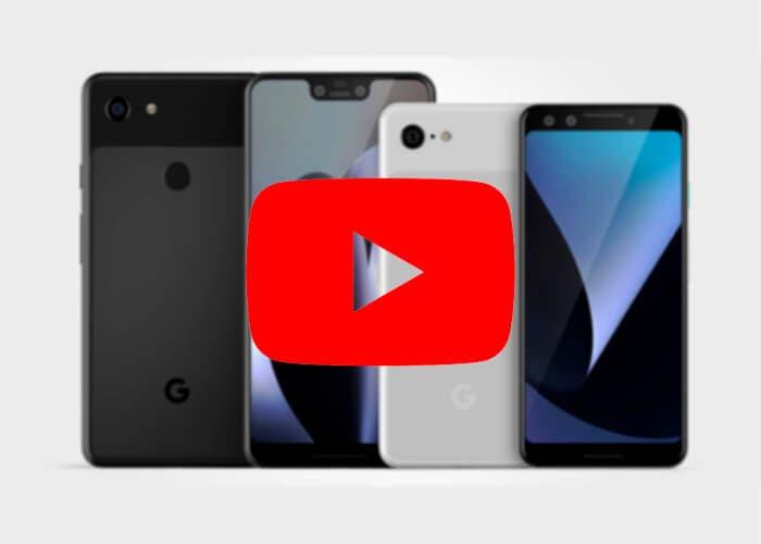 Google da una 'probada' del Android 9 Pie