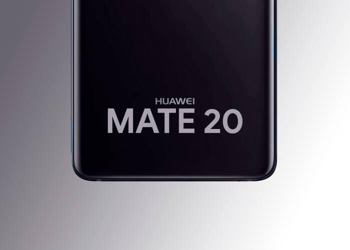 Filtrada la mejor imagen real del Huawei Mate 20 Pro