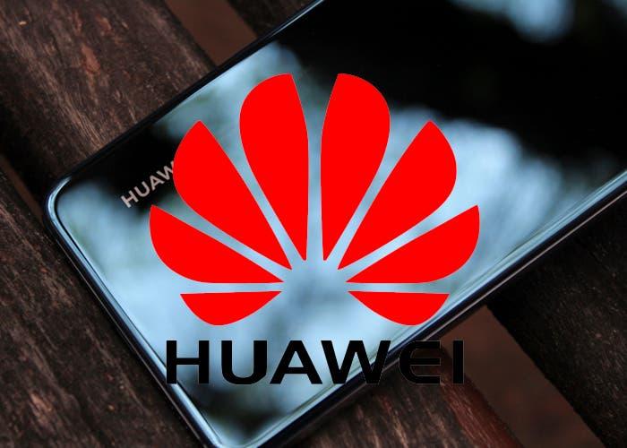 La pantalla del Huawei Mate 20 se une a la moda notch