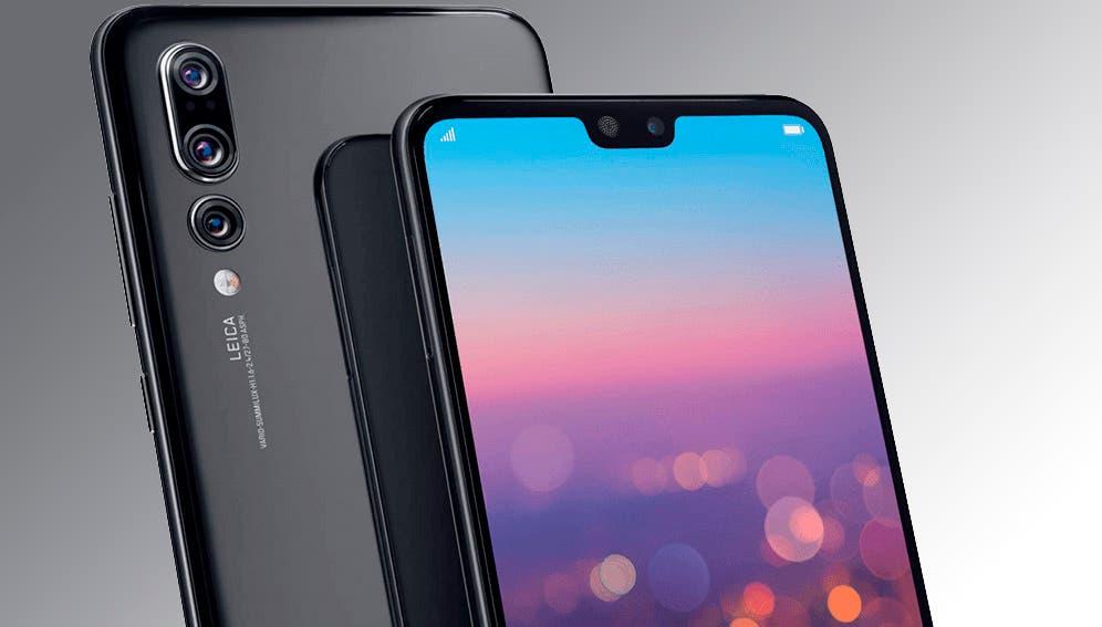 Huawei lanza Android 9 Pie estable para los P20, P20 Pro y