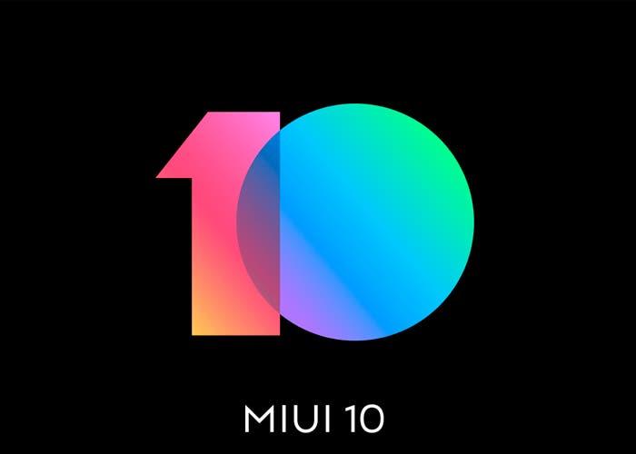 MIUI 10 alcanza su versión estable y el primer teléfono en recibirla sorprende
