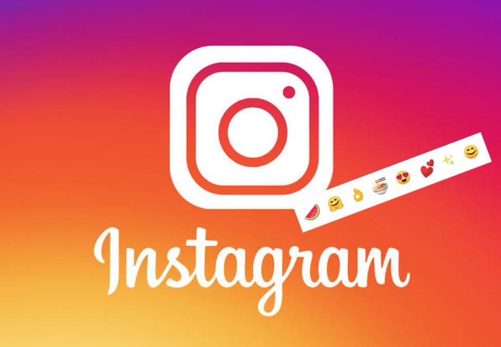 Instagram renueva su interfaz: acceso directo a emojis en los comentarios y más