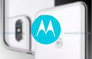 El Motorola P30 se muestra por primera vez en renders oficiales
