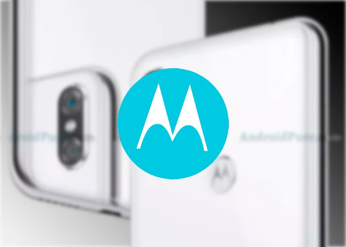 Motorola sobre Motorola P30