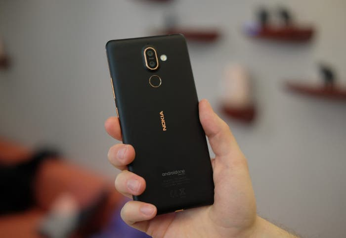 Nokia 7 Plus en oferta: el primer gama media con Android 9.0 Pie
