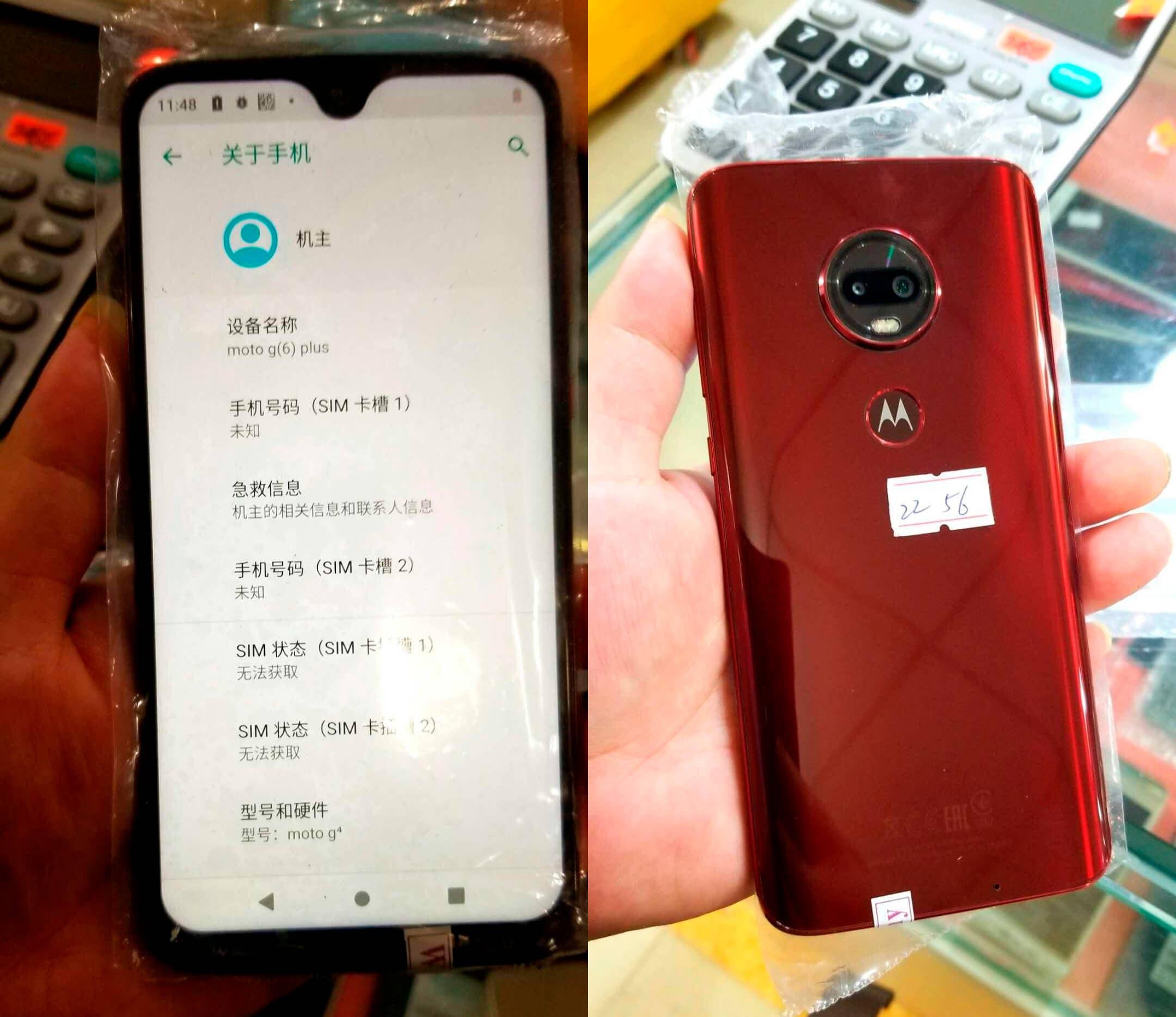 Primeras impresiones con el Motorola One tras probarlo en la IFA 2018