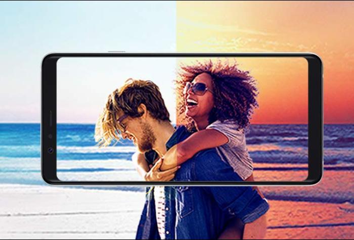 Samsung podría presentar el Samsung Galaxy A9 Pro con un Snapdragon 710