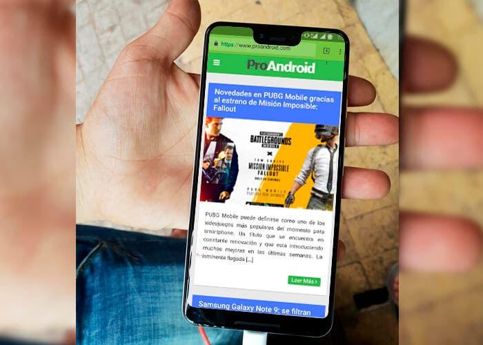 El Google Pixel 3 XL pasa por Geekbench confirmando algunas características