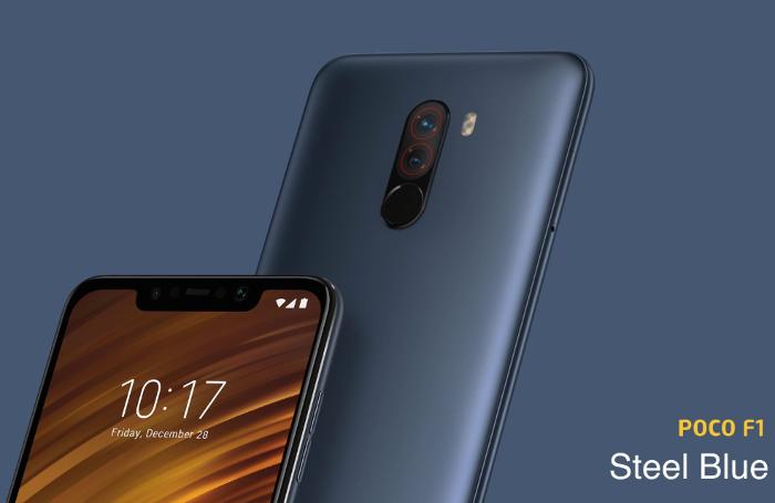 Xiaomi Pocophone F1 vs OnePlus 6: ¿cuál es más rápido?