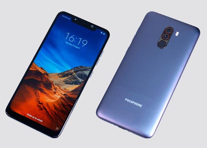 """La nueva marca de gama alta de Xiaomi ya es oficial — POCO"""""""