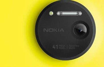 HMD resucita PureView ¿Volverá Nokia a las cámaras grandes?