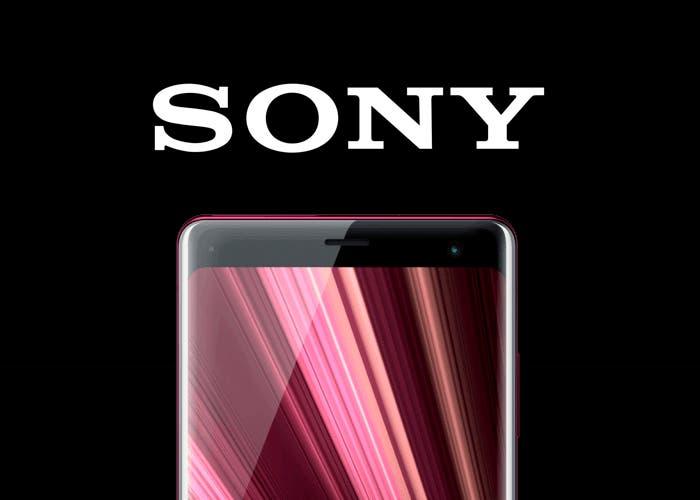 Sony presenta el Xperia XZ3 con pantalla OLED curvada en el IFA