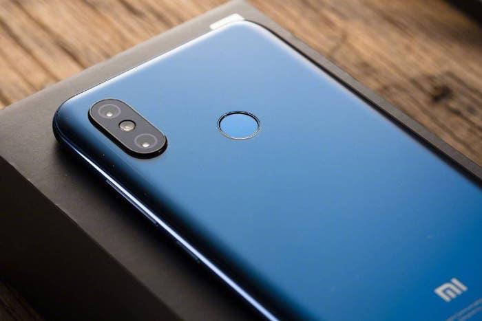 Ofertas del día de Amazon: Xiaomi Mi 8 con 100 euros de descuento