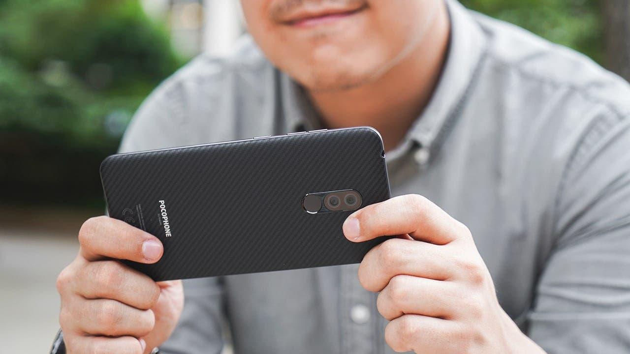 El Pocophone F1 ya tiene Game Turbo, el nuevo modo para jugar que llegará a más Xiaomi
