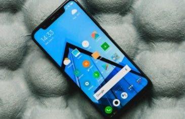 El Xiaomi Pocophone F1 llegará con 8 GB de RAM