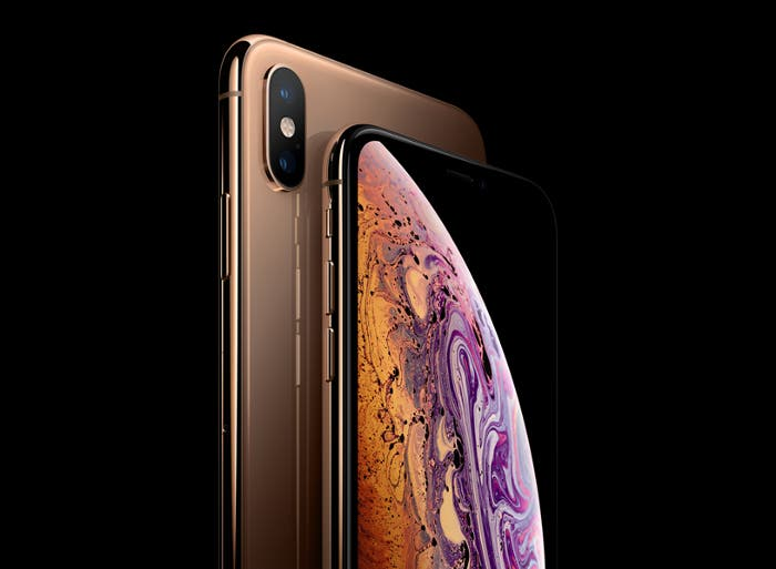 Descarga el fondo de pantalla del iPhone Xr, iPhone Xs y iPhone Xs Max en tu móvil Android