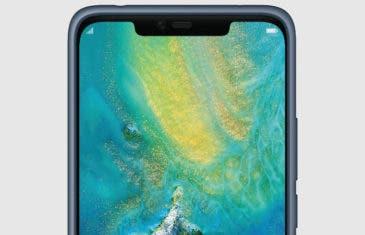 ¿Seguirá triunfando el notch en los smartphones de 2019?