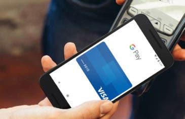 Google Pay prepara un método de pagos mediante códigos QR