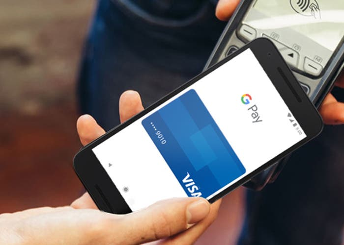 Google Pay no funciona correctamente con la Beta 3 de Android Q
