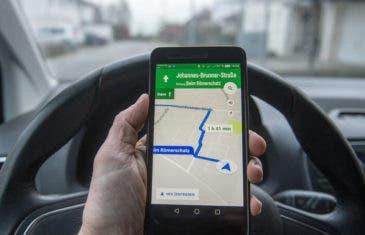 Las alertas de radar llegan oficialmente a Google Maps